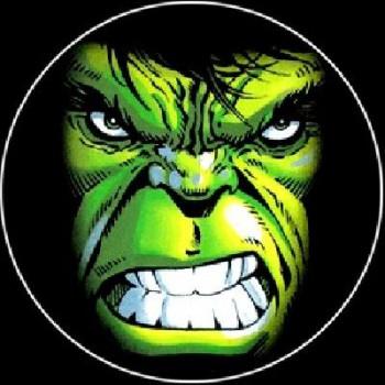 FUN - Hulk