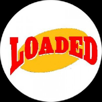 LOADED - Logo
