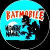 BATMOBILE - Comic