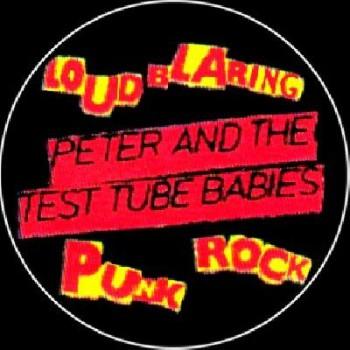 Peter & the TTB - Punkrock