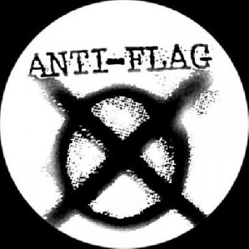 ANTIFLAG - Cross