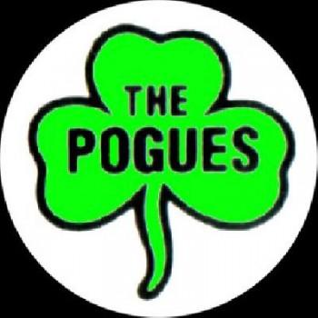THE POGUES - Shamrock