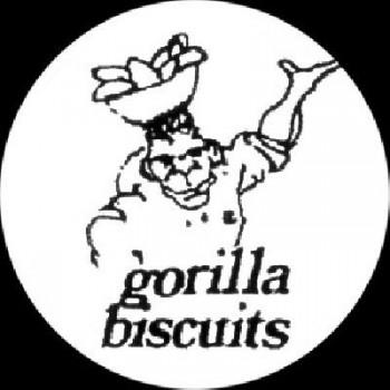 GORILLA BISCUITS - Bananas