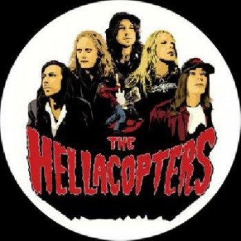 Hellacopters - Band