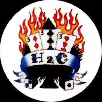 H2O - Fire