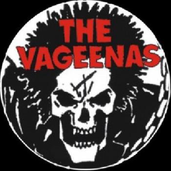 VAGEENAS - Skull