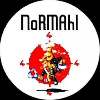 NORMAHL - Wat weiss ich