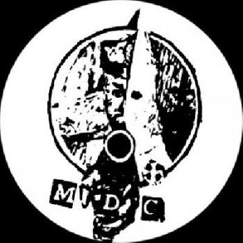 MDC - Logo