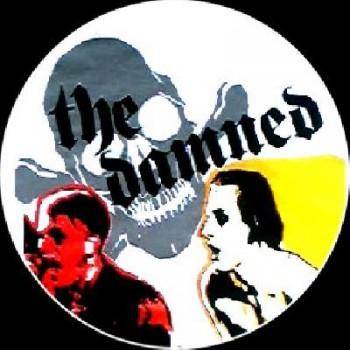 DAMNED - Skull