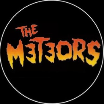 METEORS - Colour Logo