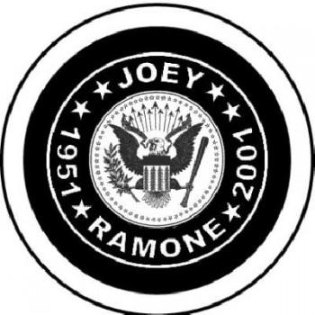 RAMONES - Joey