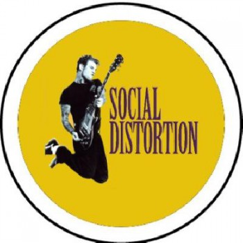 Social Distortion - Jump