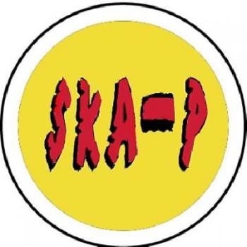 SKA-P - Jelb/rot