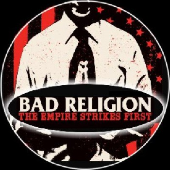 BAD RELIGION - Button down