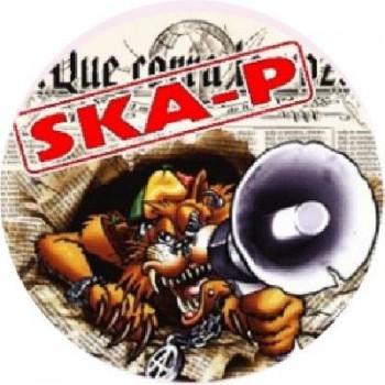 SKA-P - Cat