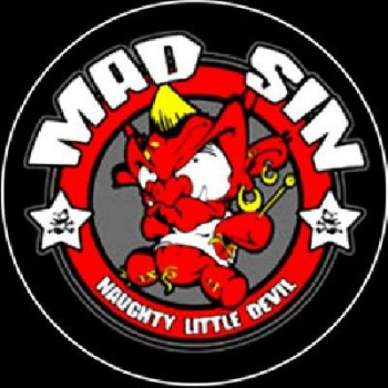 MAD SIN - Naughty Little Devil