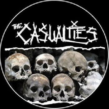 CASUALITIES - Skulls