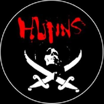 THE HUNNS - Knives