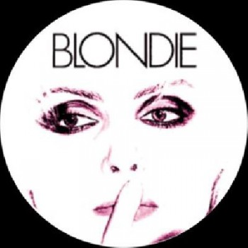 BLONDIE - White