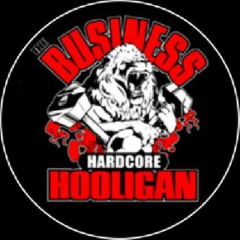 THE BUSINESS - HC Hooligan