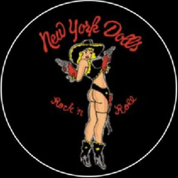 NEW YORK DOLLS - Puppet