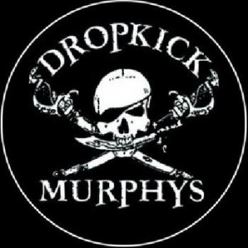 DROPKICK MURPHYS - Knives