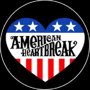 AMERICAN HEARTBREAK - Flag of Shit