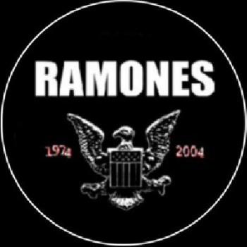 RAMONES - Eagle
