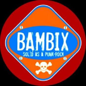 BAMBIX - Solid as Punkrock