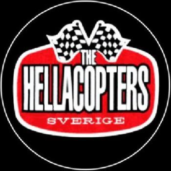 Hellacopters - Sverige