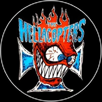 Hellacopters - Cross