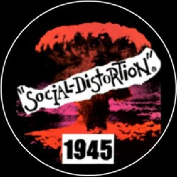 Social Distortion - 1945