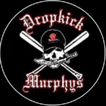 DROPKICK MURPHYS - Baseball