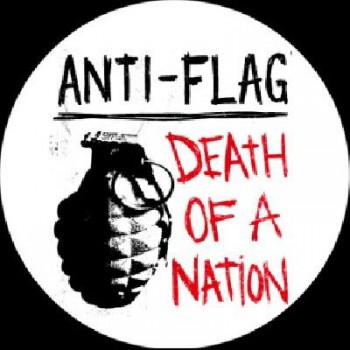 ANTIFLAG - Death of a Nation