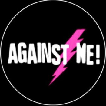 Against me - Logo