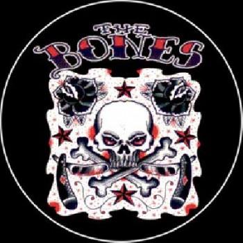 THE BONES - Skat