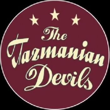 TAZMANIAN DEVILS - Logo