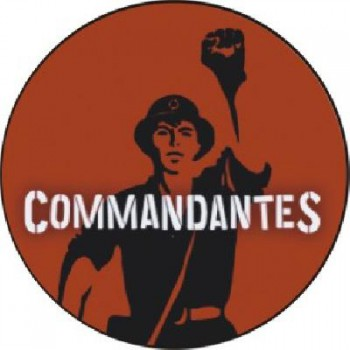 Die Commandantes - Fist