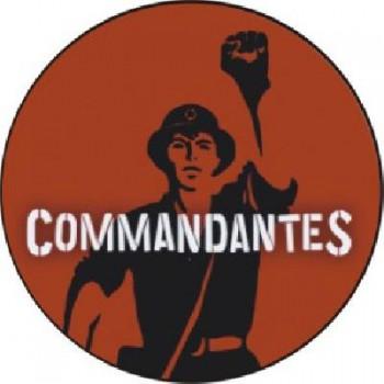 Die Commandantes - Fist