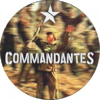 Die Commandantes - Soldier