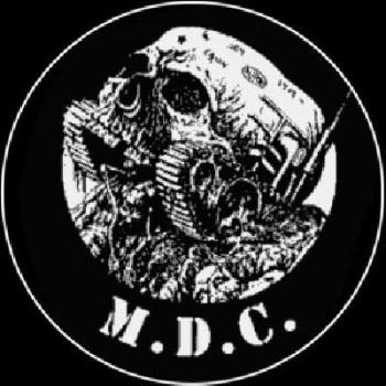 MDC - b/w