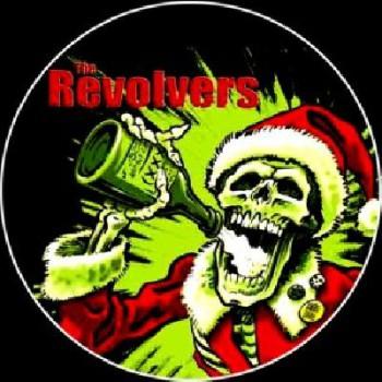 REVOLVERS - Comic