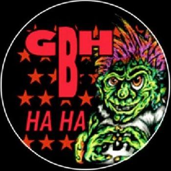 GBH - Comic