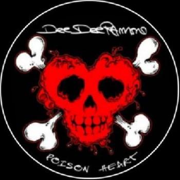 Dee Dee Ramone - Heart