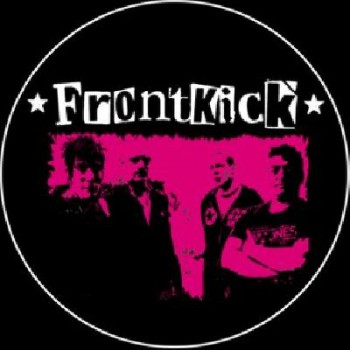 Frontkick - Pink