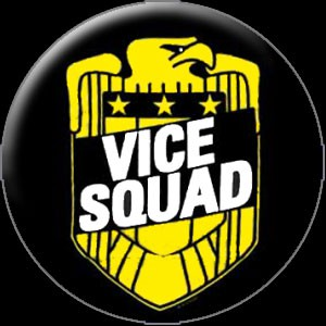VICE SQUAD YELLOW