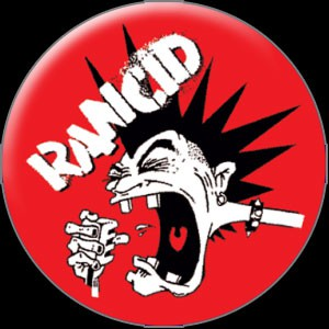 RANCID SCREAM