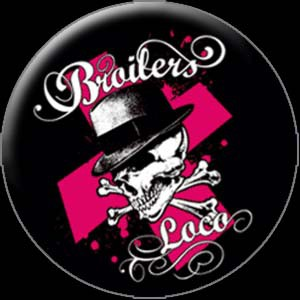 BROILERS LOCO