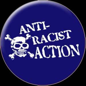 ANTI RACIST ACTION