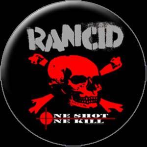 RANCID ONE SHOT